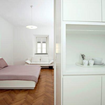 Galeria River - Double Room