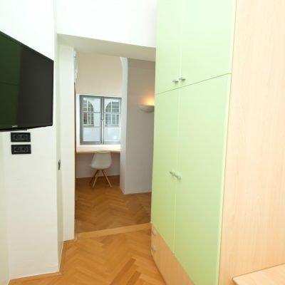 Galeria River - Economy Double Room