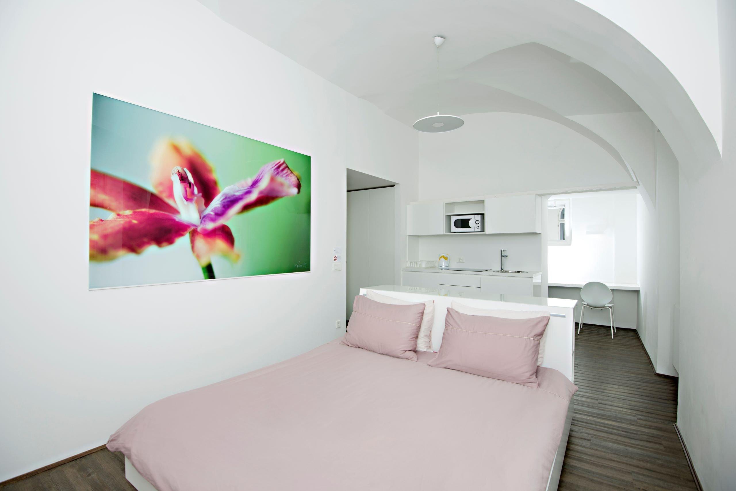 Galeria River - Studio Apartment