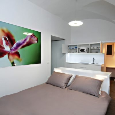 Galeria River - Studio Apartment